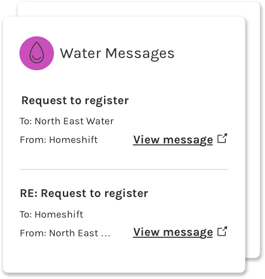 Homeshift water messages ebc99d2e349608c986a569ca5f6062968431dca590ea523b3eae903b8c479ae9
